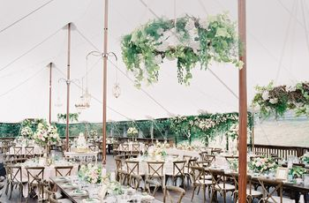 8 Wedding Seating Chart Ideas for Your Reception Layout