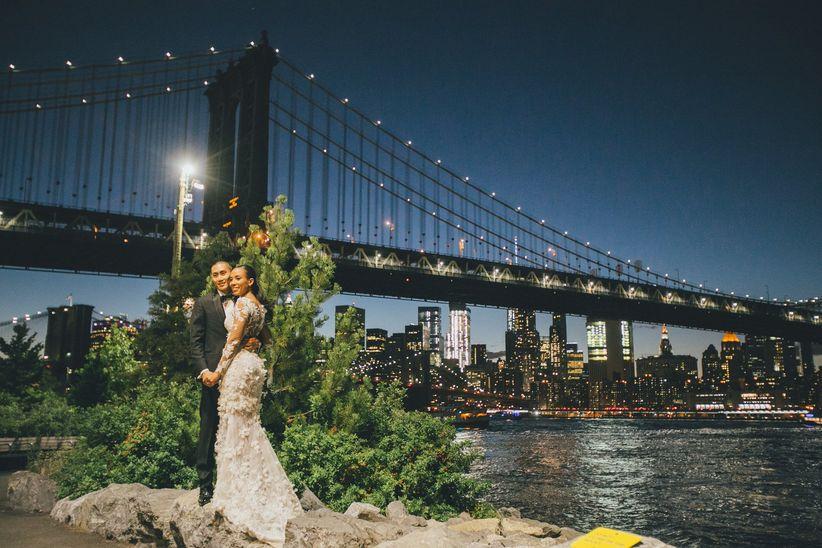 Brooklyn Wedding Venues   8 Stylish Brooklyn Wedding Venues On The Water Weddingwire