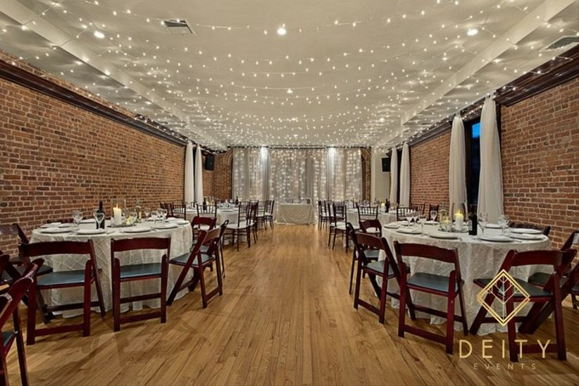Deity Weddings, Event Planning, Catering