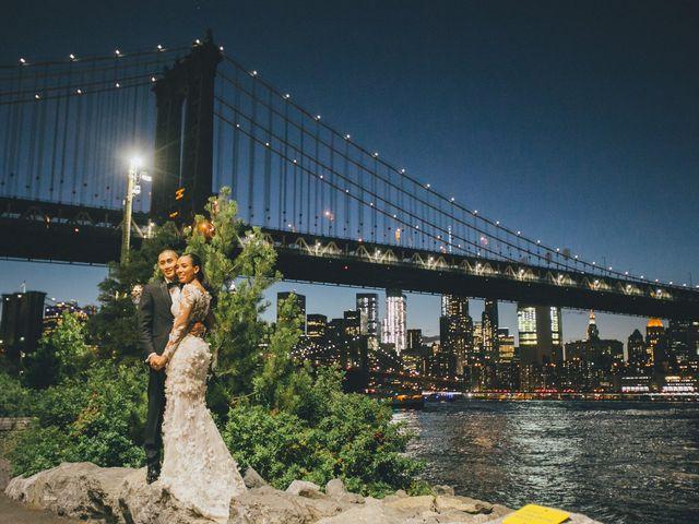 8 Stylish Brooklyn Wedding Venues on the Water