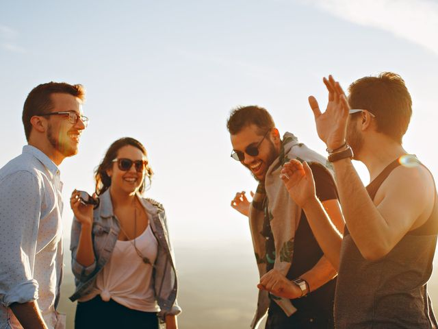 What Should You Do For Your Gay Bachelor Party?