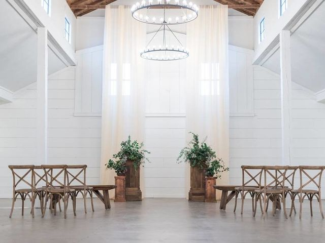 6 Gorgeous Wedding Venues in Amarillo, TX