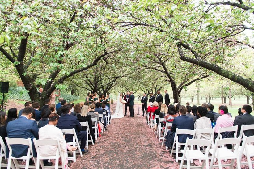 9 Small Wedding Venues In Brooklyn For Intimate Celebrations