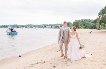 The Best Annapolis Wedding Venues for a Maryland Capital Celebration