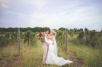 The Absolute Best Wedding Venues in Lubbock, TX