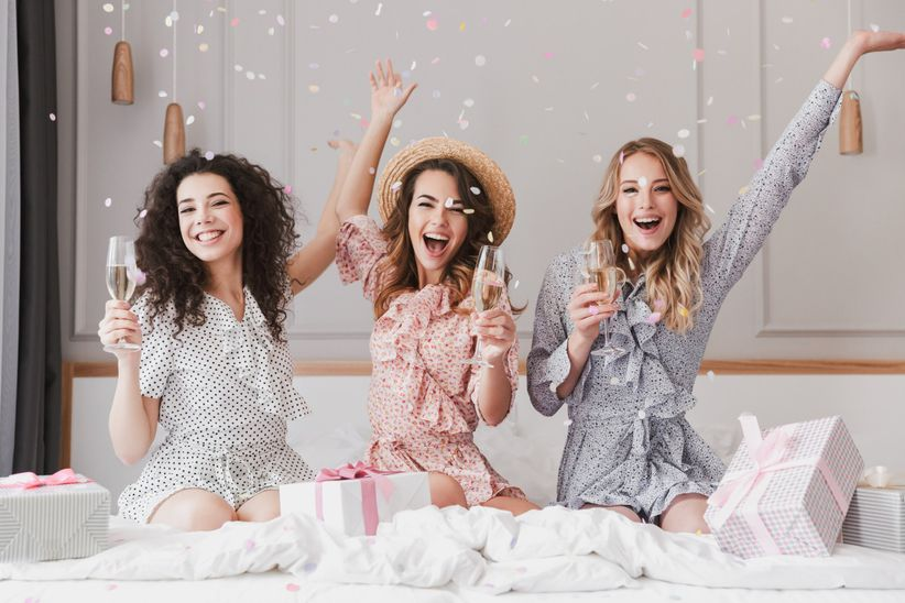 The Top 6 Bachelorette Party Themes Weddingwire