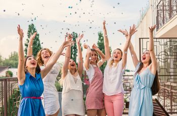 A Charlottesville Bachelorette Party Itinerary