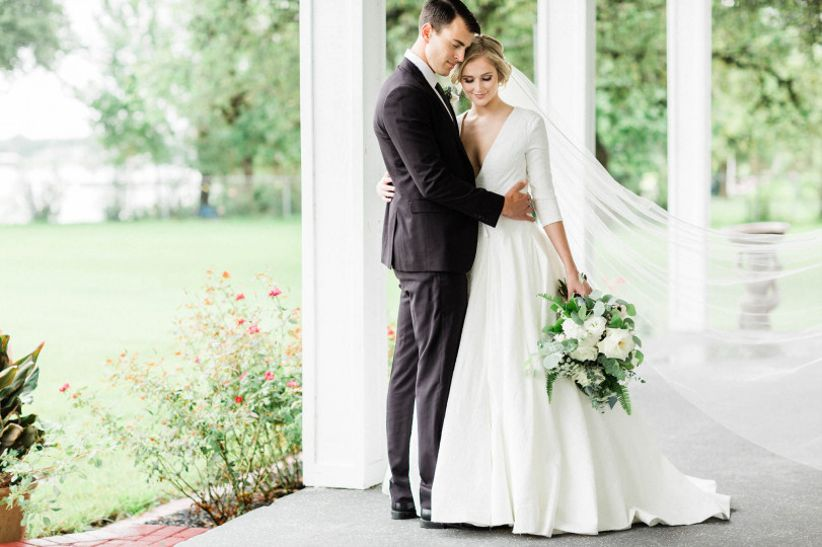 5 Wedding Fashion Trends That Are In (and Out!) for 2019