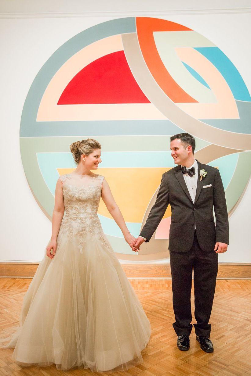 currier museum wedding