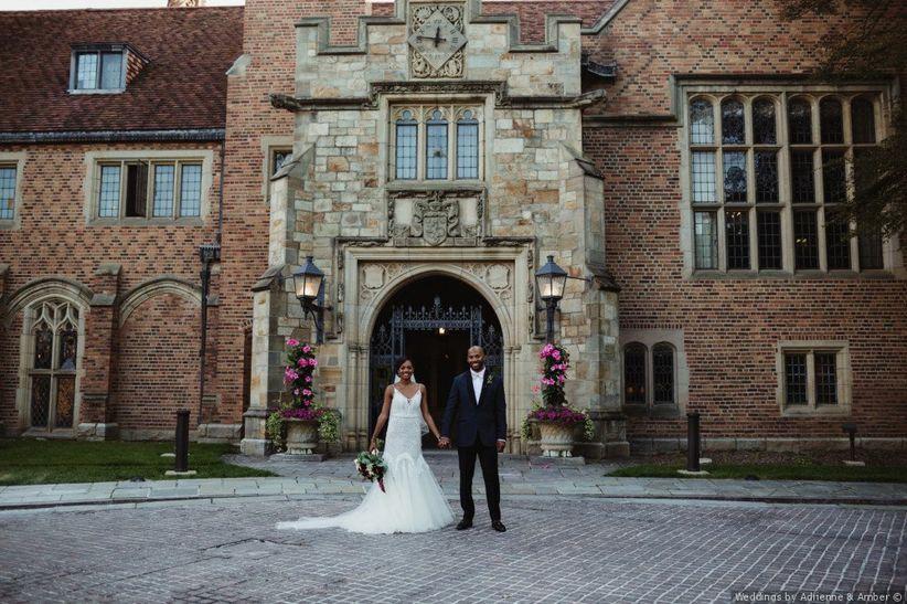 Weddings by Adrienne & Amber
