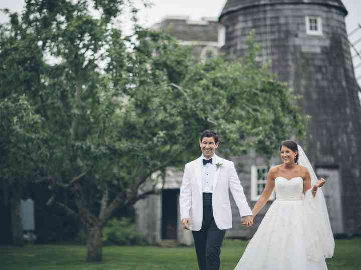 Here Are the Best Long Island Wedding Venues