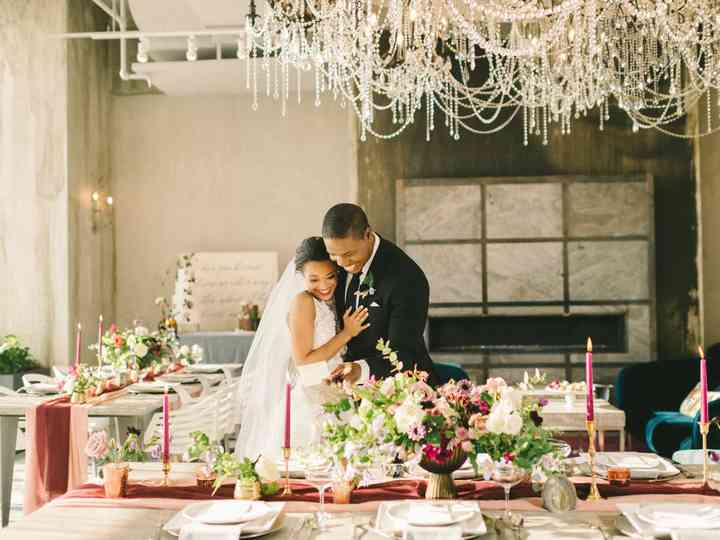 5 Things That Will Definitely Happen at Your Wedding