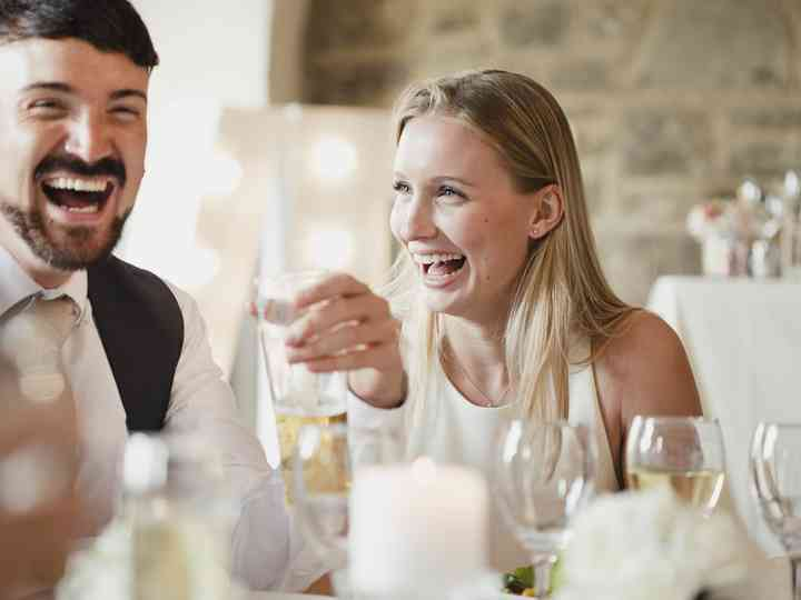 How Soon Is Too Soon to Ask Someone to Be Your Plus-One at a Wedding?