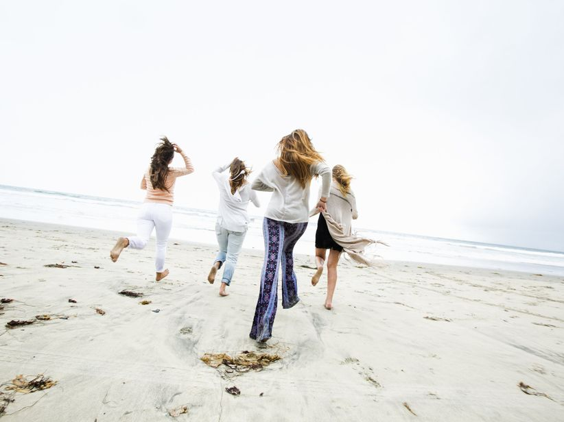 A San Diego Bachelorette Party Itinerary - WeddingWire