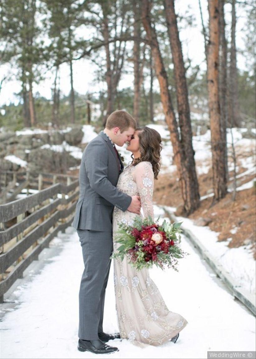 Cadey Reisner Weddings