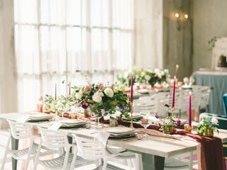 5 Timeless Decor Details For Any Wedding Style