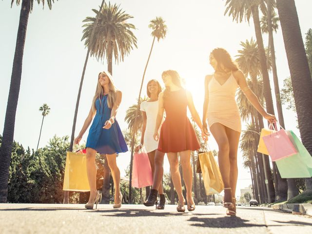 A Los Angeles Bachelorette Party Itinerary