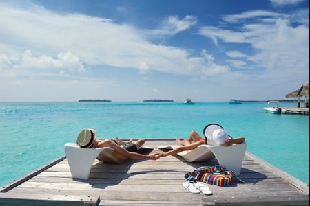 5 Things to Splurge on During Your Honeymoon