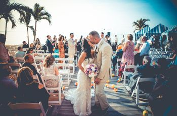 The 10 Most Unique Wedding Venues on Long Island