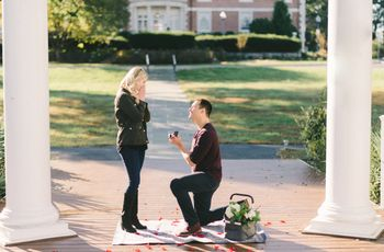 9 Things to Ask Yourself Before You Get Engaged