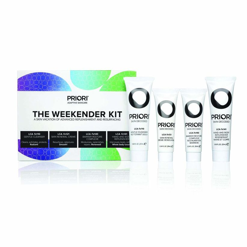 weekender kit