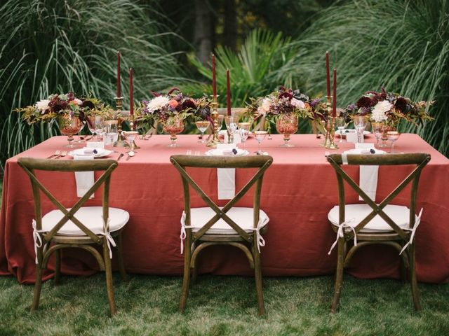 The 2019 Wedding Decor Trends You're About to See Everywhere
