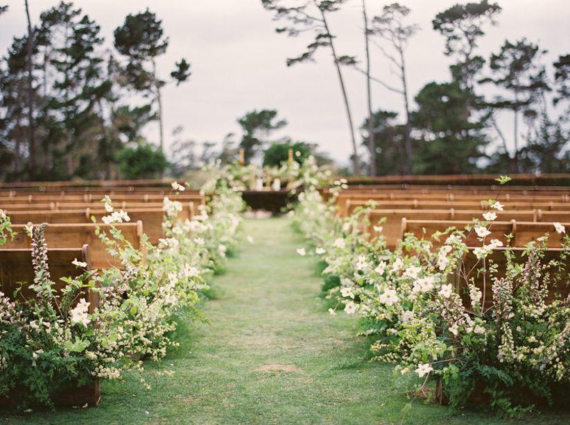 Top Garden Wedding Trends: The 2019 Wedding Flower Trends, Beyond The Bouquet