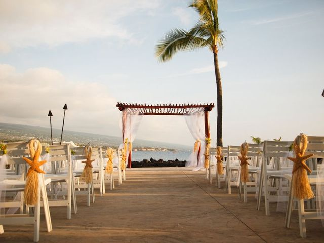 7 Big Island Wedding Venues for Your Hawaiian Nuptials