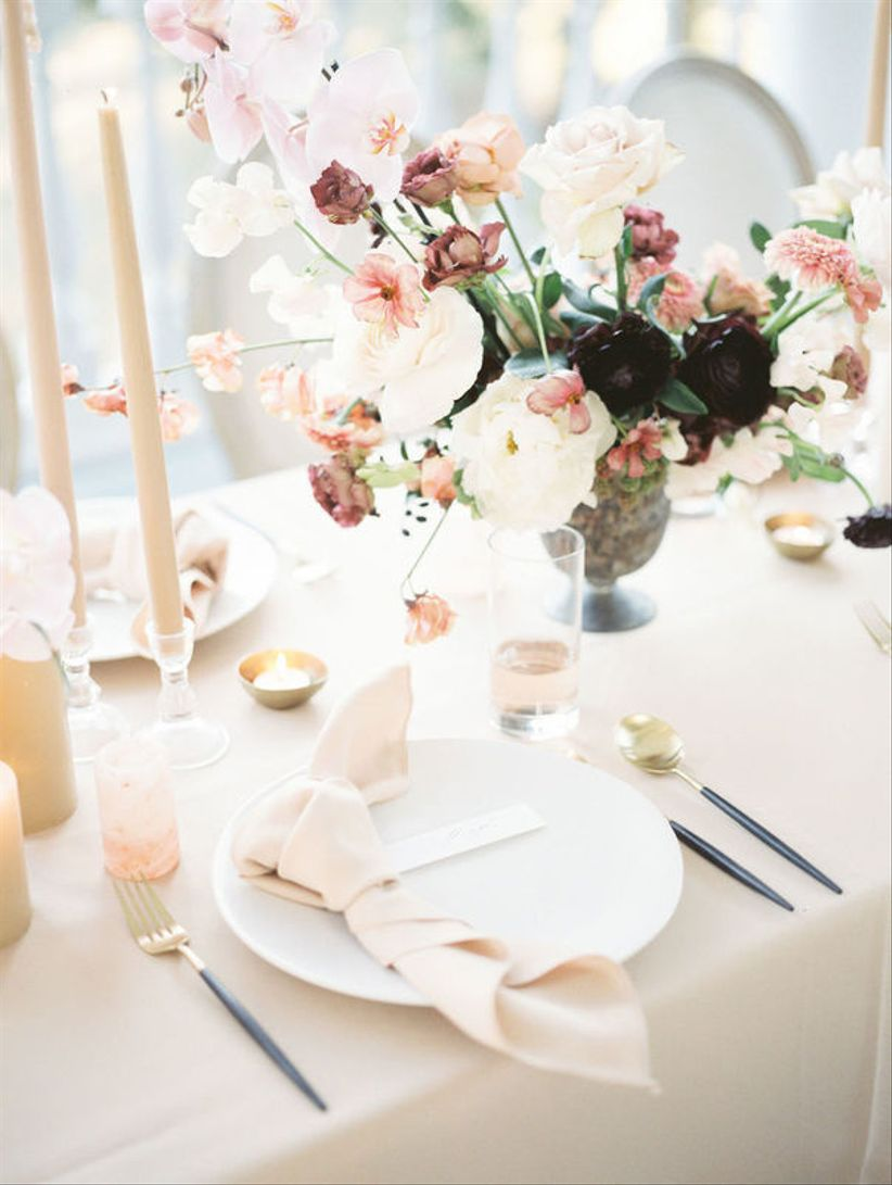 The Wedding Registry Checklist Every Couple Needs Weddingwire