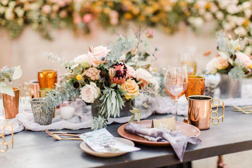 The Wedding Registry Checklist Every Couple Needs
