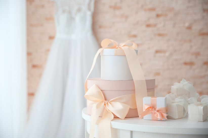 How Do I Create A Wedding Registry Weddingwire