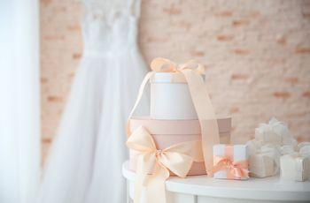 How Do I Create a Wedding Registry?