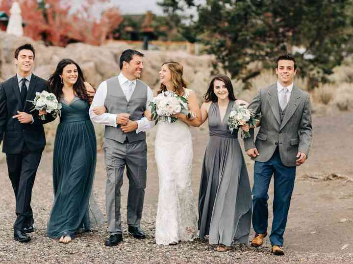 Wedding Dress Codes Everything You Need To Know Weddingwire