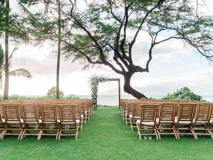12 Hawaii Wedding Venues For Every Type Of Couple Weddingwire
