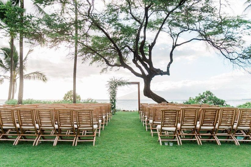 9 Hawaii Wedding Venues For Every Type Of Couple Weddingwire