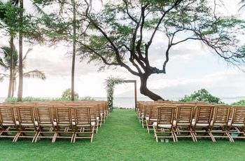 9 Hawaii Wedding Venues for Every Type of Couple