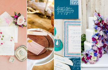 The Best Pantone Wedding Colors and How to Use Them
