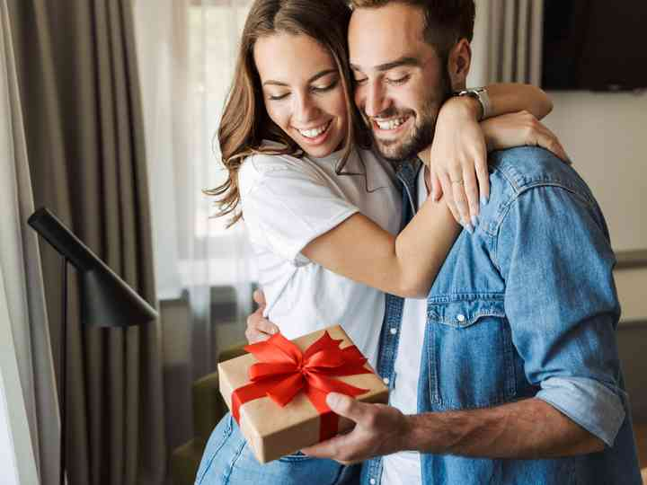 20 Engagement Gift Ideas For The Couple Who Already Has It All Weddingwire