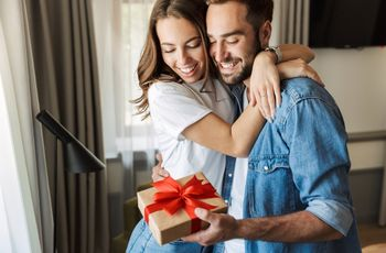 20 Engagement Gift Ideas for the Couple Who Already Has It All