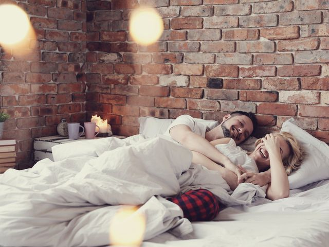 5 Morning Habits That Make a Stronger Marriage