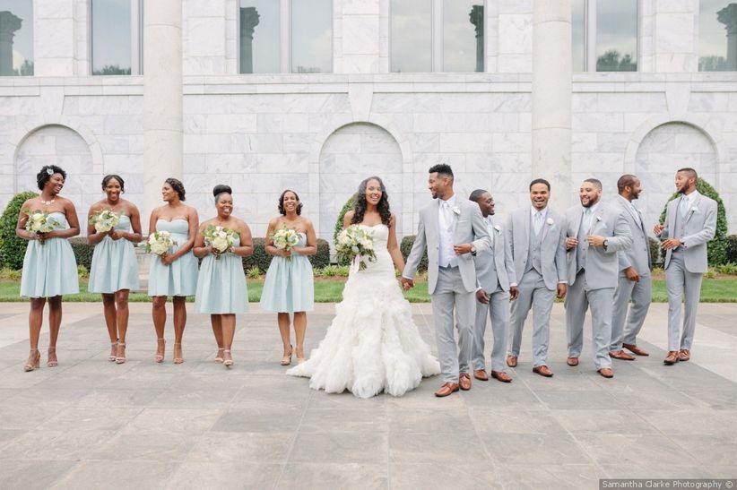 The Ultimate Wedding Photography Timeline Weddingwire
