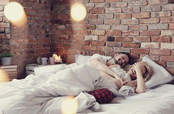 4 Morning Habits That Make a Stronger Marriage