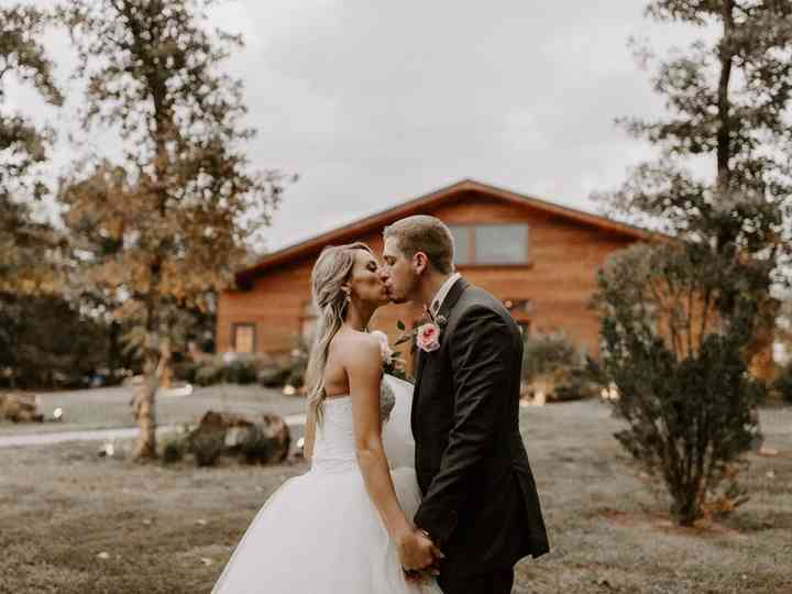 9 Wedding Venues In Tulsa For Every Theme Weddingwire
