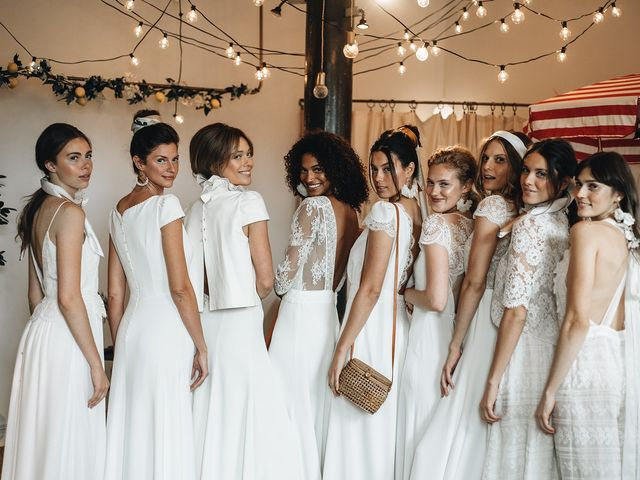 7 Trending Wedding Accessories from Bridal Fashion Week