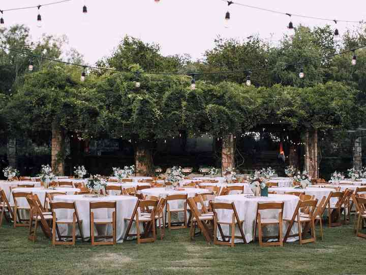 6 Gardens That Double As Outdoor Wedding Venues In San Antonio