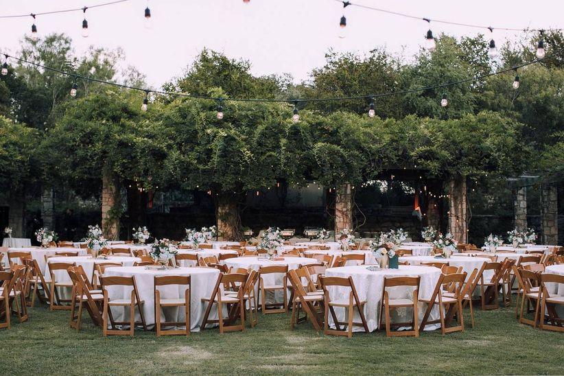 6 Gardens That Double As Outdoor Wedding Venues In San Antonio