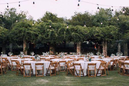 6 Gardens That Double as Outdoor Wedding Venues in San Antonio, Texas