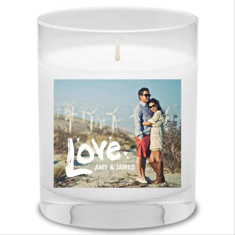 candle shutterfly