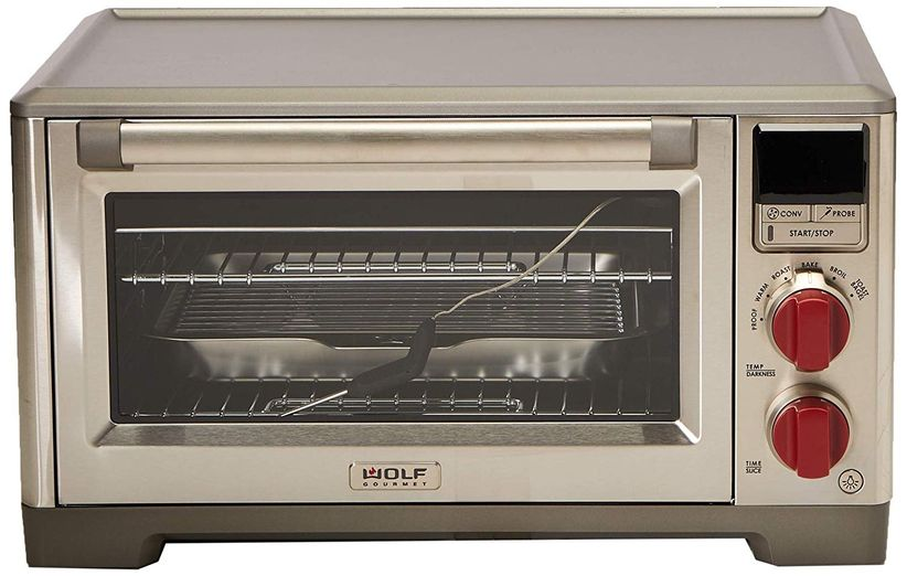 wolf countertop oven