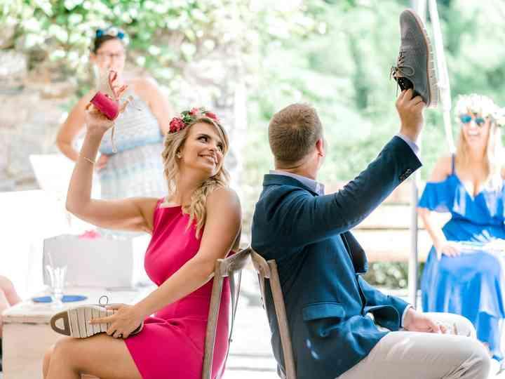How To Plan A Co Ed Wedding Shower Weddingwire